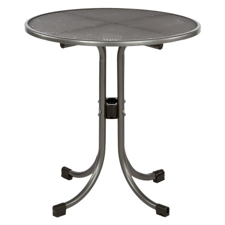 Table ronde Portofino bistro diamètre 0.7 m