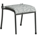 Coussin Portofino réversible pour chaise ou fauteuil