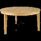 Table ronde Tivoli en Roble FSC diamètre 1.5 m