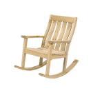 Rocking chair pin