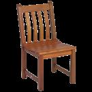 Chaise en Cornis FSC
