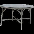 Table ronde Victoria diamètre 120 cm