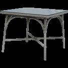 Table repas carrée 90 x 90 cm