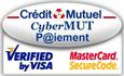 Paiement sécurisé Cybermut/Crédit Mutuel