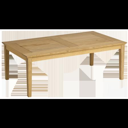 Table basse en Roble 69 x 120 cm