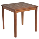 Table Cornis 0.8 x 0.8 m