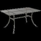Table rectangulaire Portofino 1.45 x 0.9 m