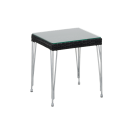 Table basse Mercur 40x45cm