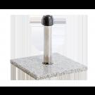 Pied de parasol granit 11 kgs